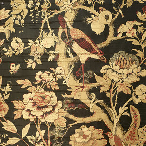 Silkbird Gold Behang Lacca behangcollectie D17010_002