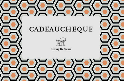 Cadeaucheque Luxury By Nature