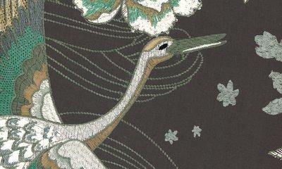 ARTE behang Crane behangpapier Takara collectie 28502 kleur
