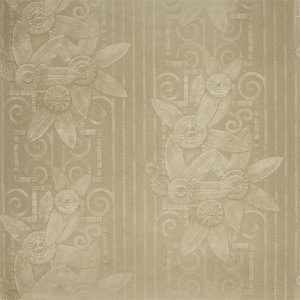 Ralph Lauren Fleur Moderne CREAM PRL5012-01 behang