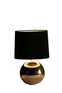 Stout Verlichting Milano Tafellamp - Bol - Luxury By Nature