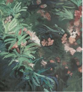 Paneel Behang Wild Garden Lizzo