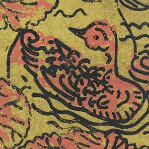 ELITIS Flirt Aquatique Behang Domino Collectie RM_255_07