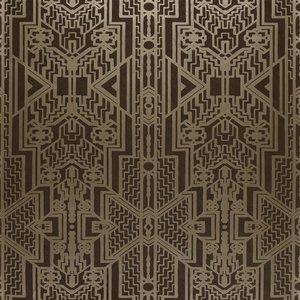 Ralph Lauren Brandt Geometric PRL 5011-04 BRONZE