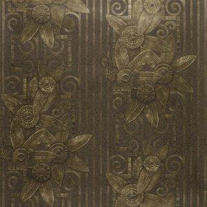 Ralph Lauren Fleur Moderne BRONZE PRL5012-04 behang