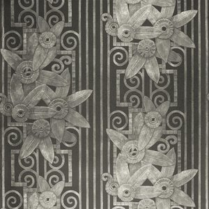 Ralph Lauren Fleur Moderne CHARCOAL PRL5012-05 behang