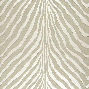 Zebra Print Behang.Behang Zebra Ralph Lauren Bartlett Zebra Pearl Grey
