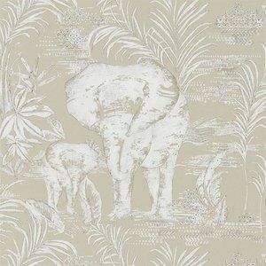 Kinabalu Harlequin Behang 111776