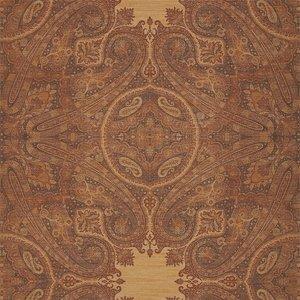 Elswick Paisley Behang Zoffany Kempshott Behang Collectie 312646