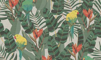 ARTE Behang Arcadia Curiosa behang collectie 13570