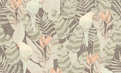 ARTE Behang Arcadia Curiosa behang collectie 13571