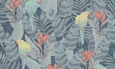 ARTE Behang Arcadia Curiosa behang collectie 13572