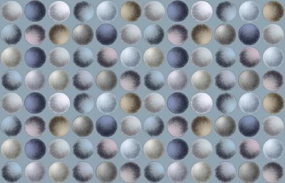 MC Escher Sphere 23177 behang Escher sphere wallcovering 23177