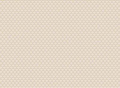 MC Escher Little Scales 23113 behang MC Escher Little scales wallcovering 23113