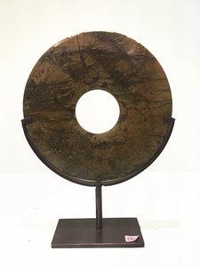 Bi Disk Naturel 15 cm doorsnede