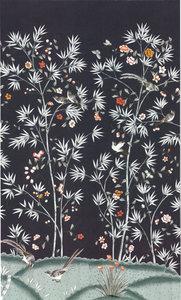 Chinoiserie Behang D'Arts Longevity Hill Volume 01 221101R