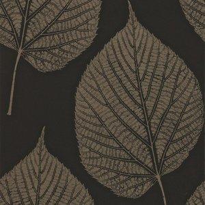 leaf 110372 behang harlequin via luxury by nature