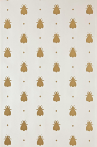 Farrow and Ball Bumble Bee Behang BP507