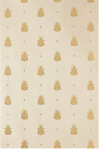 Farrow and Ball Bumble Bee Behang BP516