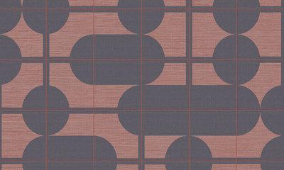 Arte Combo behang Cantala Behang Collectie 48534