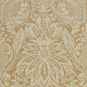 Zoffany Mitford Damask Behang Darnley Behang Collectie 312878