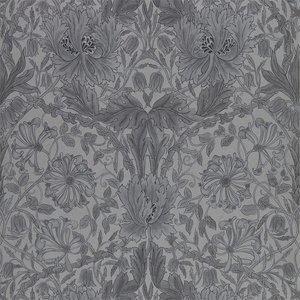 Morris Co Pure Honeysuckle & Tulip Behang 216523