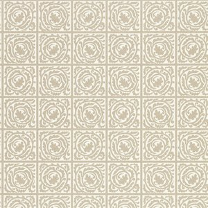 Morris Co Pure Scroll Behang Pure Morris North Behang Collectie 216546