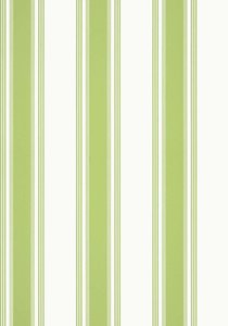 Thibaut Brittany Stripe Behang Greenwood Behang Collectie T85050