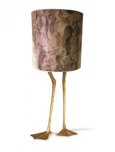 Porta Romana Duck Feet Tafellamp
