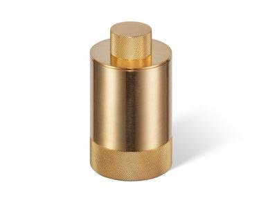 Multifunctionele Opbergbox Decor Walther Club BMD1 Goud / Mat Goud