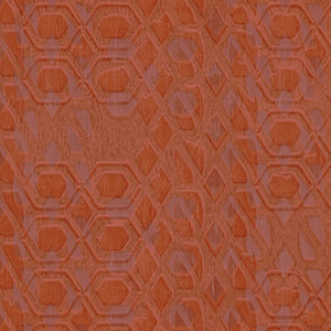 Casamance Bronze Behang Copper Behang Collectie 73470465