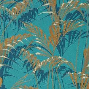Sanderson Palm House Behang Glasshouse Collectie 216640
