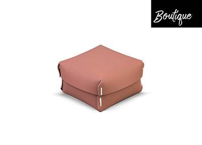 95dc9bdf53b Vacavaliente Opbergbox Klein Recycled Leer - Luxury By Nature