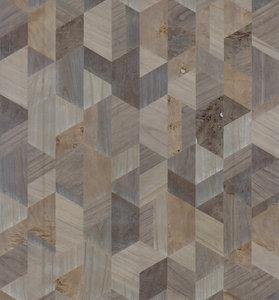 ARTE Formation BehangTimber Behang Collectie38200