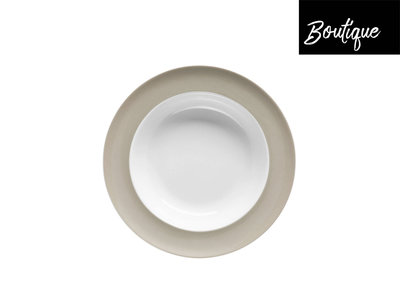 Rosenthal Diep Bord Creige Sunny Day 23 cm Luxury By Nature Boutique 10850-408543-10323