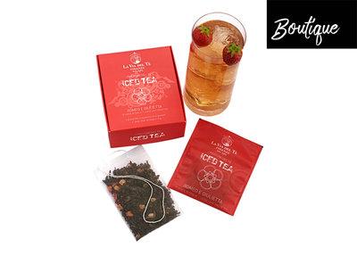Icetea La Via del Te Romeo e Giulietta Luxury By Nature Boutique
