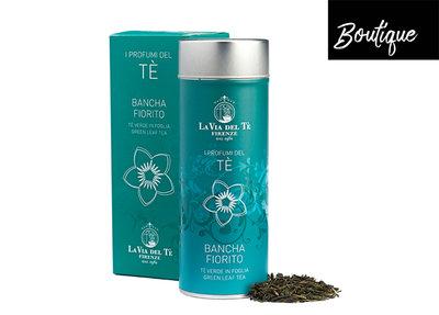 La Via del Te Bancha Fiorito TheeBlik Luxury By Nature Boutique