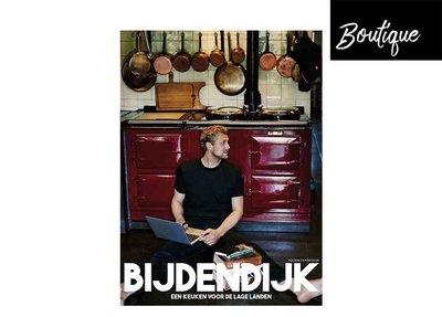 Kookboek Bijdendijk Een Keuken Voor De Lage Landen 9789038804064 Luxury By Nature Boutique