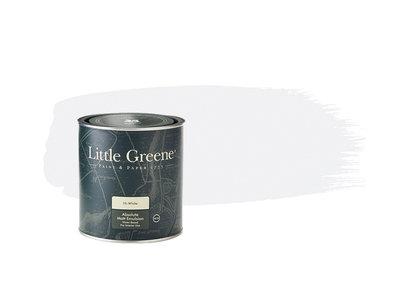 Verf Little Greene Gauze (106) Little Greene Dealer Amsterdam Luxury By Nature Boutique