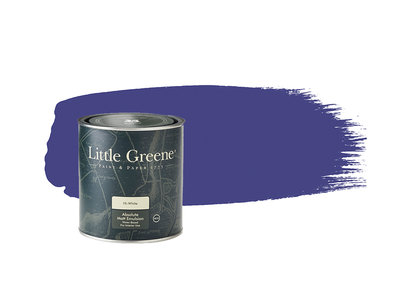 Verf Little Greene Mambo (112) Little Greene Dealer Amsterdam Luxury By Nature Boutique