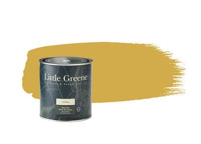Verf Little Greene Yellow-Pink (46) Little Greene Dealer Amsterdam Luxury By Nature Boutique