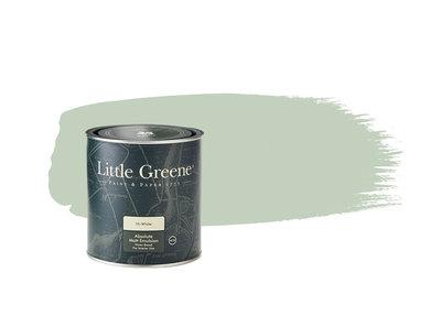 Verf Little Greene Salix (99) Little Greene Dealer Amsterdam Luxury By Nature Boutique