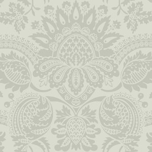 Cole Son - Dukes Damask behang historic royal wallpaper collection luxury by nature