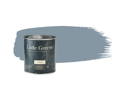 Verf Little Greene James (108) Little Greene Dealer Amsterdam Luxury By Nature Boutique