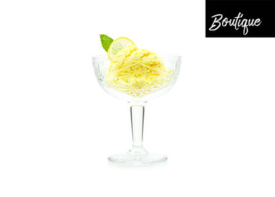 Libbey Hobstar Champagne Coupe 250 ml