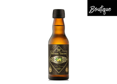The Bitter Truth Olive Bitters 200 ml