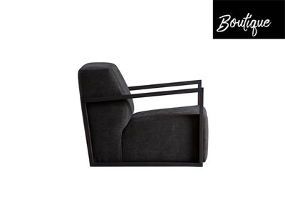 Bob Fauteuil Small Luxury By Nature Boutique