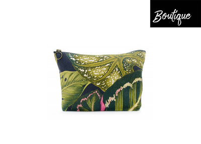 Mind The Gap Amazonia Toilettas Luxury By Nature Boutique