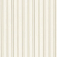behang ralph lauren basil stripe - laurel behangpapier LWP66204W