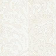 behang ralph lauren delano stripe pearl behangpapier LWP66195W